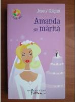 Anticariat: Jenny Colgan - Amanda se marita