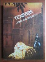 Anticariat: John Galsworthy - Tenebre
