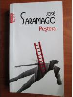 Anticariat: Jose Saramago - Pestera (Top 10+)