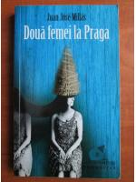 Anticariat: Juan Jose Millas - Doua femei la Praga