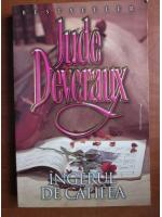 Jude Deveraux - Ingerul de catifea
