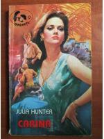 Anticariat: Julia Hunter - Carina