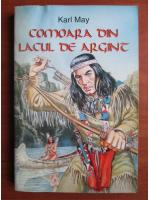 Anticariat: Karl May - Comoara din lacul de argint
