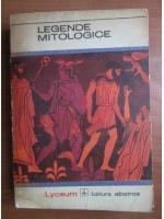 Anticariat: Legende mitologice