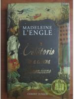 Anticariat: Madeleine L`Engle - Calatorie in a cincea dimensiune