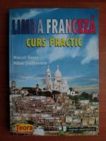 Anticariat: Marcel Saras - Limba franceza. Curs practic