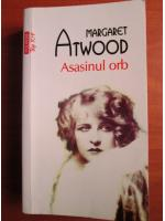 Margaret Atwood - Asasinul orb (Top 10+)