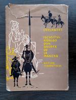 Miguel de Cervantes - Iscusitul Hidalgo Don Quijote de la Mancha