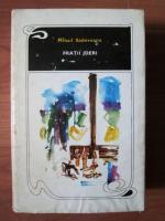 Anticariat: Mihail Sadoveanu - Fratii Jderi (cartonata)