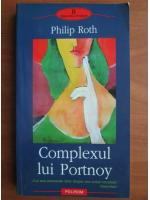 Philip Roth - Complexul lui Portnoy