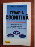 Philippe Brinster - Terapia cognitiva