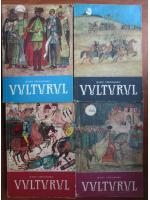 Anticariat: Radu Theodoru - Vulturul (4 volume)