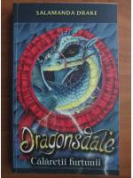 Salamanda Drake - Dragonsdale