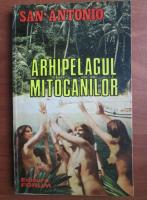 San-Antonio - Arhipelagul mitocanilor