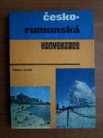 Tiberiu Pleter - Rumunska-Cesko (Ghid de conversatie ceh-roman)