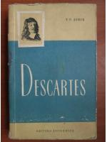 V. F. Asmus - Descartes