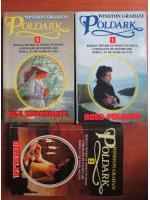 Winston Graham - Poldark (3 volume)