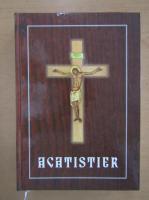 Anticariat: Acatistier
