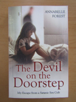 Anticariat: Annabelle Forest - The Devil on the Doorstep
