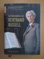 Anticariat: Autobiografia lui Bertrand Russell