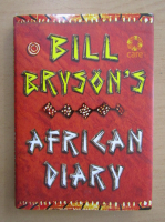 Bill Bryson - African Diary