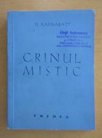 Anticariat: D. Karnabatt - Crinul mistic
