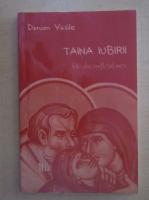Anticariat: Danion Vasile - Taina iubirii