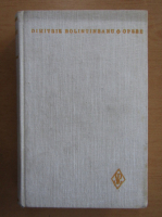 Dimitrie Bolintineanu - Opere (volumul 6)