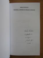 Anticariat: Doru Popovici - Tenorul Corneliu Traian Cozianu (cu autograful autorului)