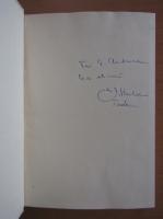 Emil Ghibu - Sportul romanesc de-a lungul anilor (cu autograful autorului)