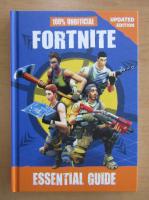 Anticariat: Fortnite. Essential Guide