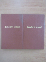 Anticariat: Henryk Sienkiewicz - Cavalerii crucei (2 volume)
