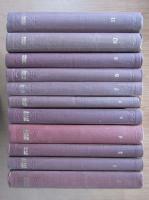 Anticariat: Ivan Sergheevici Turgheniev - Opere (11 volume)