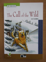 Anticariat: Jack London - The Call of the Wild