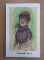 Anticariat: Jean Leymarie - Renoir