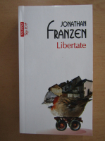 Anticariat: Jonathan Franzen - Libertate (Top 10+)