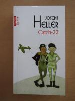 Anticariat: Joseph Heller - Catch-22