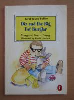 Anticariat: Margaret Stuart Barry - Diz and the Big Fat Burglar