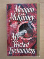 Meagan McKinney - My Wicked Enchantress