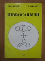 Anticariat: Mircea D. Banciu - Hidrocarburi