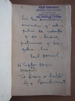 Paul Daniel - Republica Barba-Rasa (cu autograful autorului)