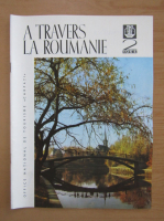 Anticariat: Revista A travers la Roumanie, nr. 2, 1964