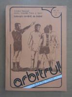 Anticariat: Revista Arbitrul, anul XIX, nr. 2-3, 1987