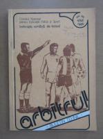 Anticariat: Revista Arbitrul, anul XVIII, nr. 4, 1986