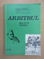 Anticariat: Revista Arbitrul, nr. 2, 1982