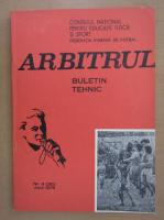 Anticariat: Revista Arbitrul, nr. 3, 1978