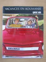 Anticariat: Revista Vacances en Roumanie, nr. 2, 1971