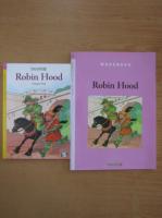Anticariat: Robin Hood. Workbook (2 volume)