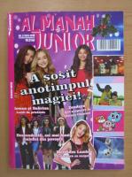 Anticariat: Almanah Junior, nr. 2, 2015-2016