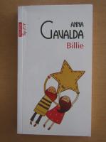 Anticariat: Anna Gavalda - Billie